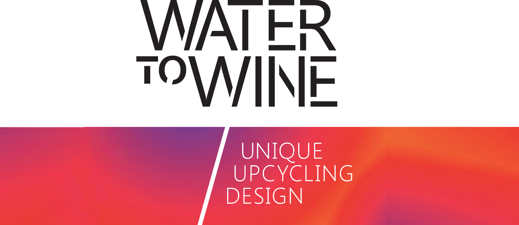 Label von Water to Wine